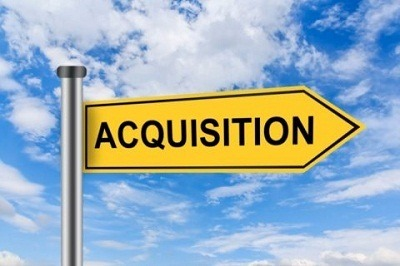 Acquisition Report