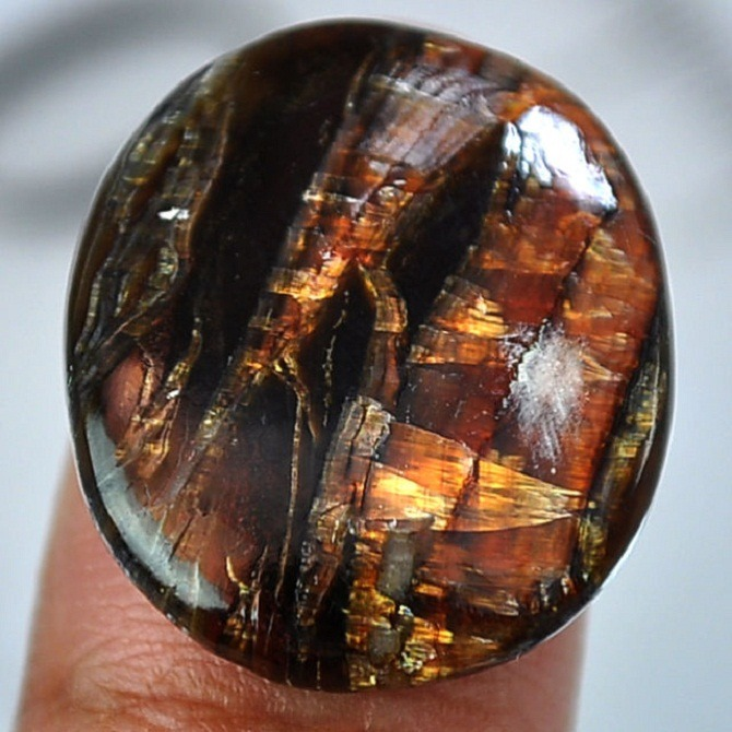 Arizona Pietersite