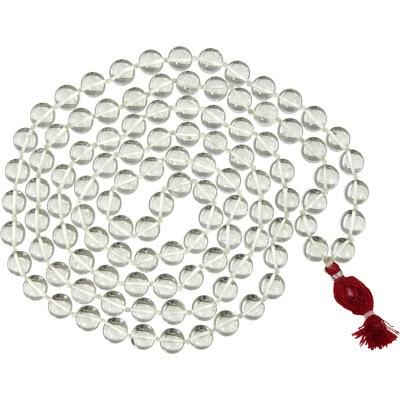 Quartz Rosary Mala