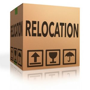 Relocation Report