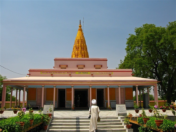 Temples of Mathura