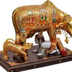 Kamadhenu – Wish Fulfilling Cow